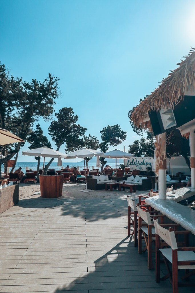Back to the Island... Ibiza