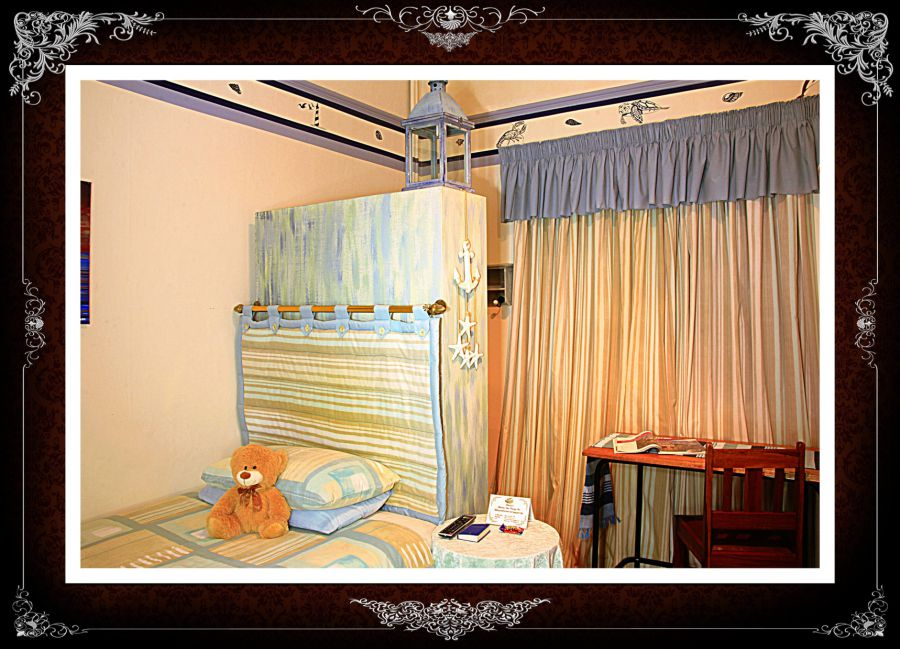 Single Room at Mountain View Country Inn, Lady Grey, Eastern Cape Highlands