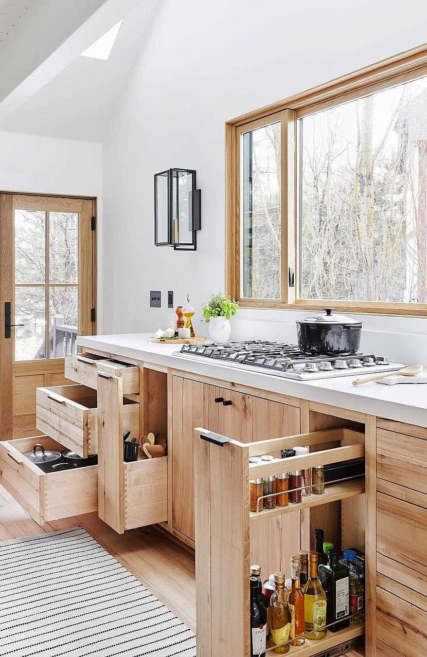 White Kitchen Designs And Cabin Ideas Lady Ideas