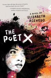 The Poet X Elizabeth Acevedo slam poetry national award finalist