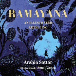ramayana for all ages arshia sattar