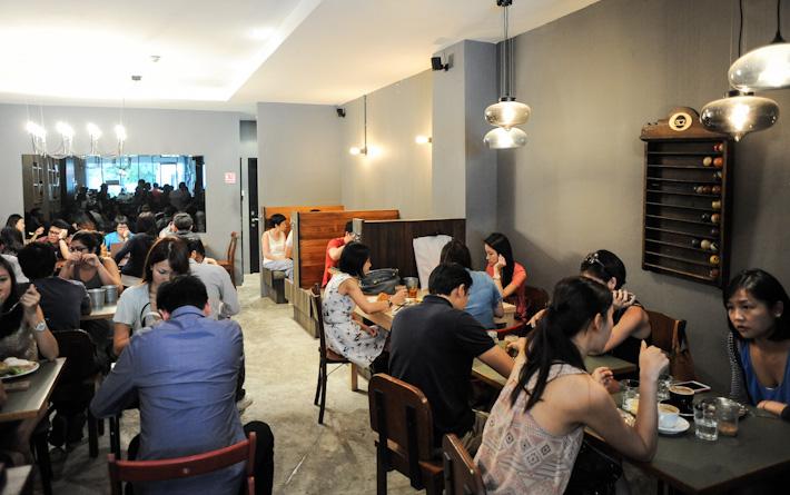 Penny University Cafe