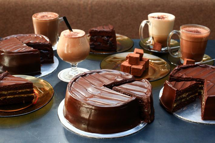 Awfully Chocolate Katong