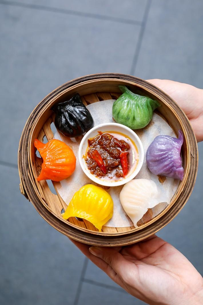 Mouth Restaurant Har Gao