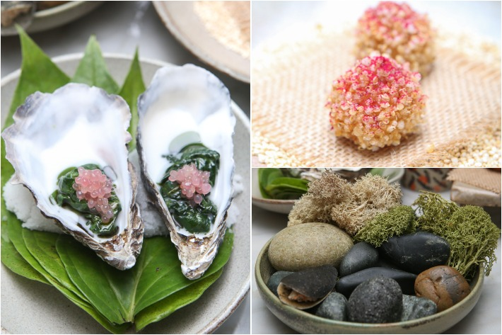MEAT & LIVESTOCK APPETISERS