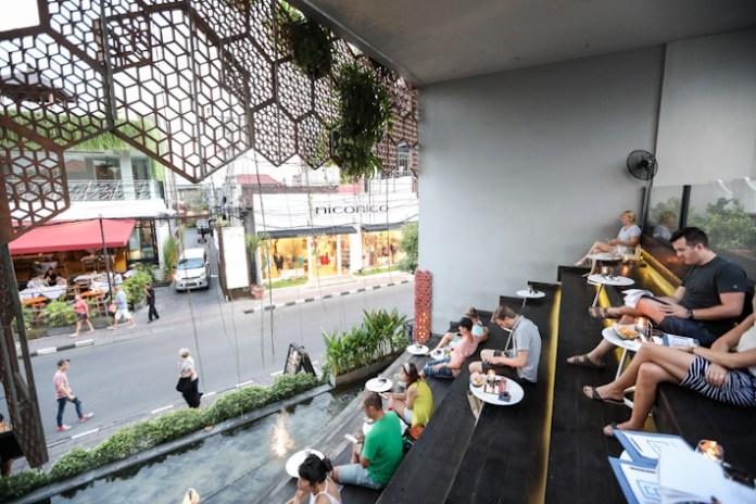 Char Char Grill Bali