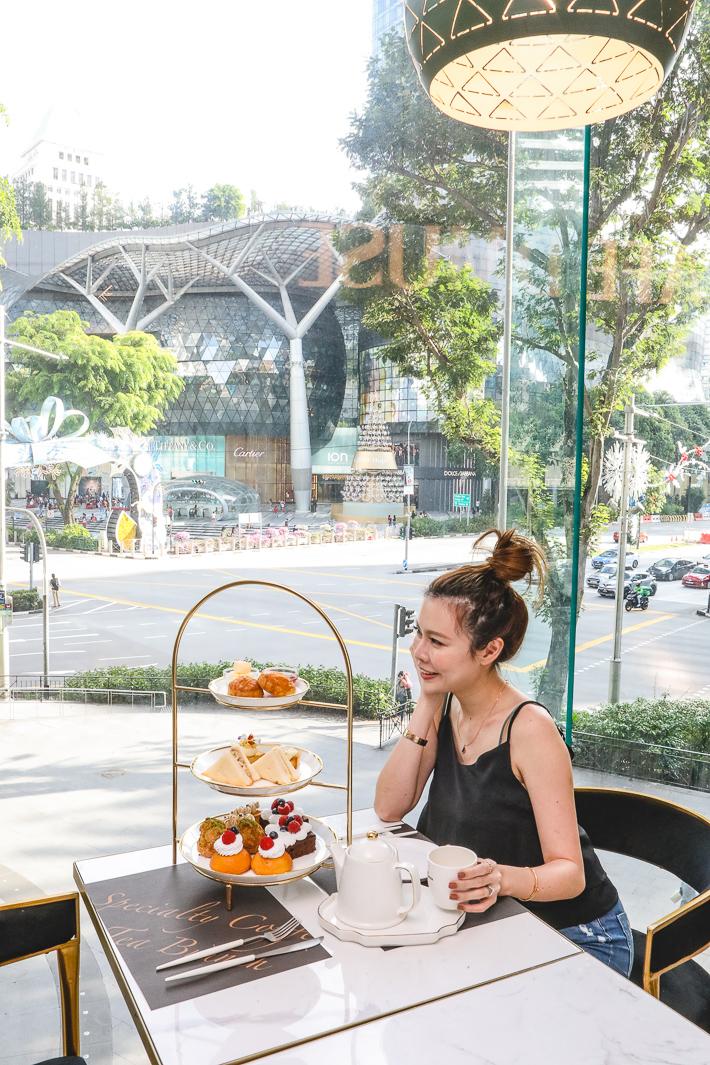 Cafe De Muse