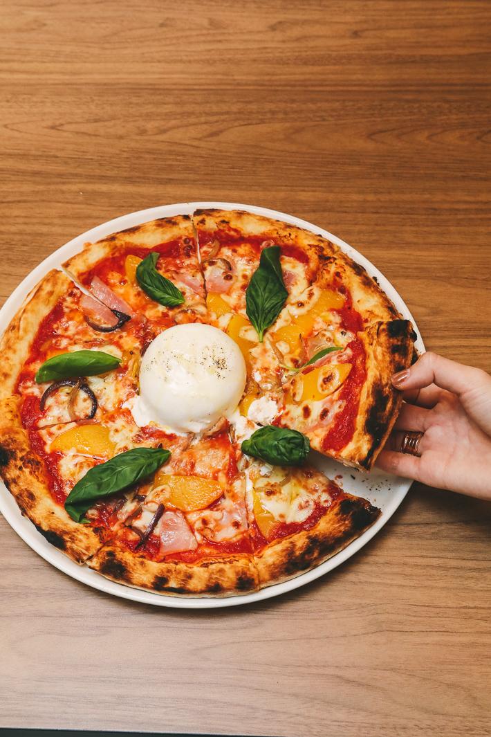 Lino Pizza
