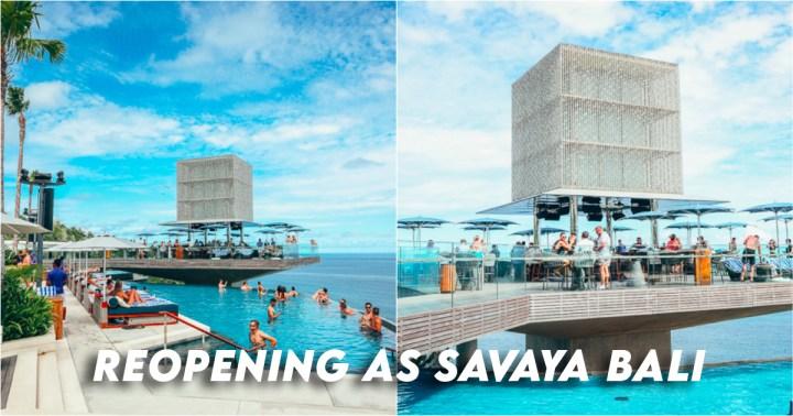 Savaya Bali