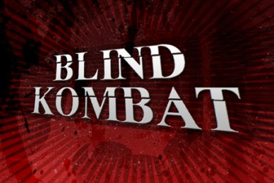 BlindKombat