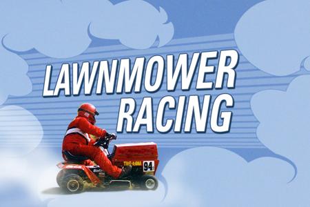 Lawnmowerracing
