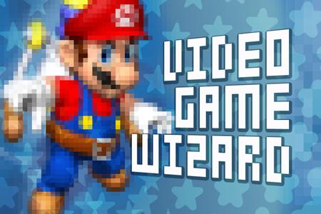VideoGameWizard