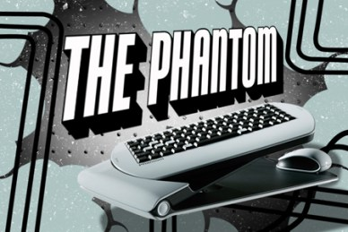thephantom