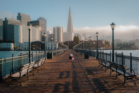 Weekend Wanderings: The Quick Travel Guide To San Francisco