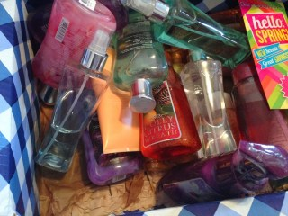 bath and body works order