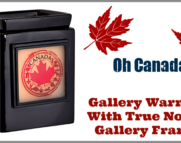 Oh Canada! June Warmer of the Month