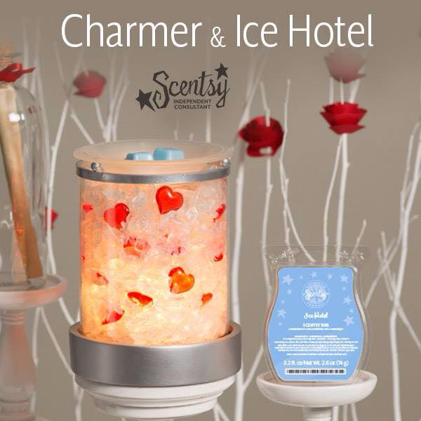 January 2015 Scent And Warmer Of The Month: Charmer