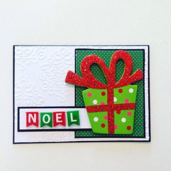1Handmade Christmas Cards by Urban Bali