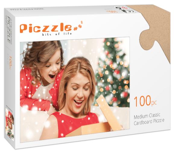 Piczzle Photo Puzzles