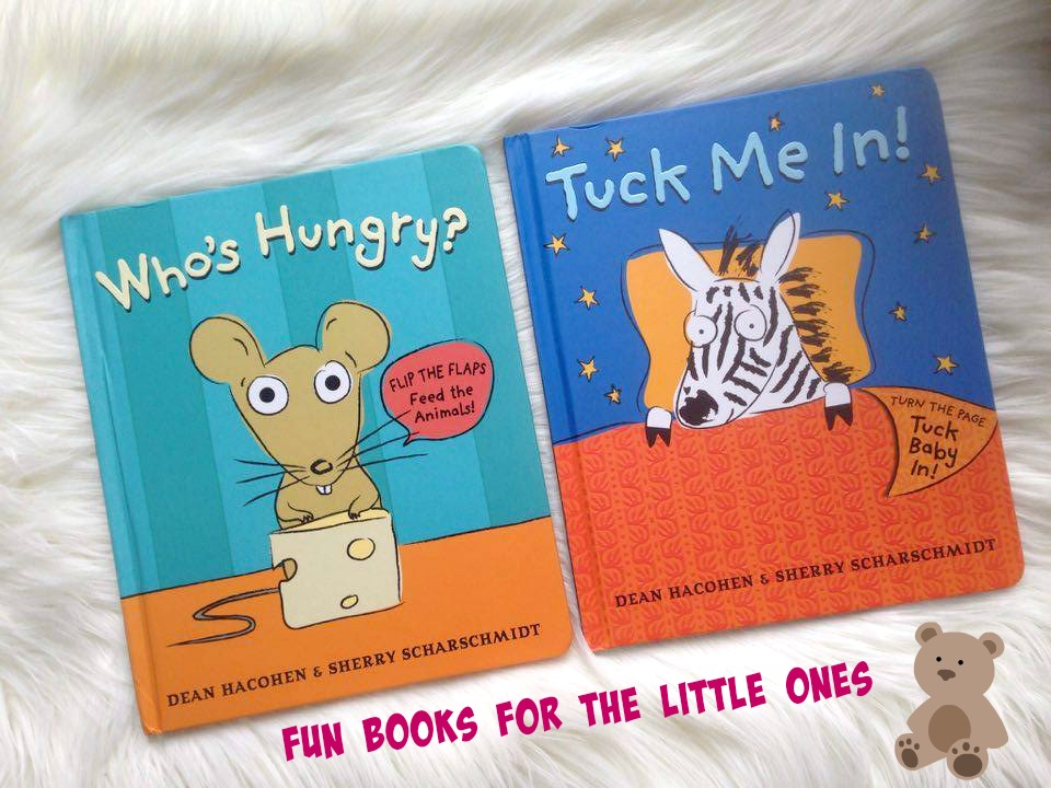 Fun Books For The Little Ones