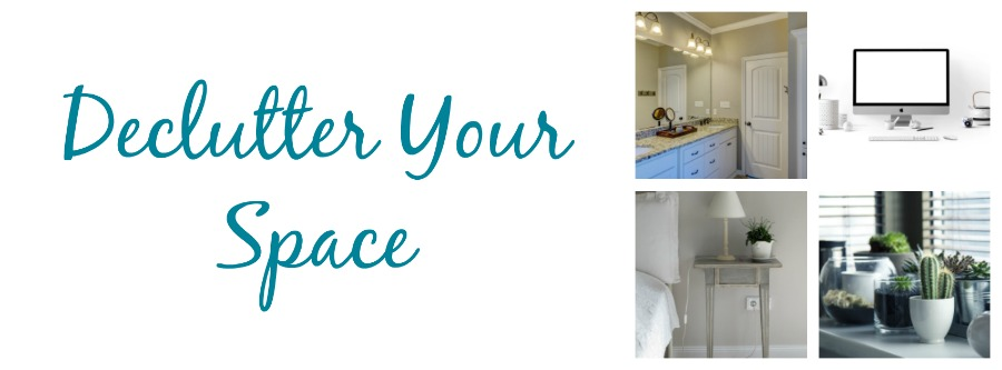 Fun group to help you declutter your space