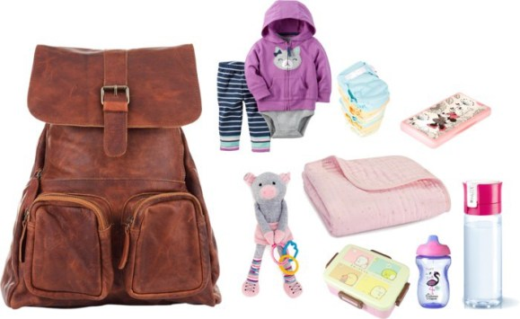 Stylish Diaper Bag Alternatives