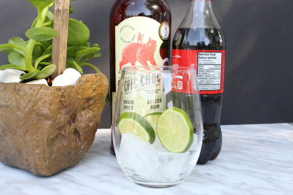 3 Easy Rum Cocktails For When You Just Need A Drink!