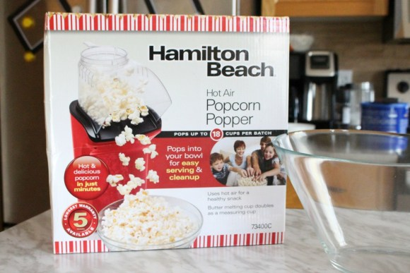Craving Something Sweet? You're Going To LOVE This Popcorn Recipe