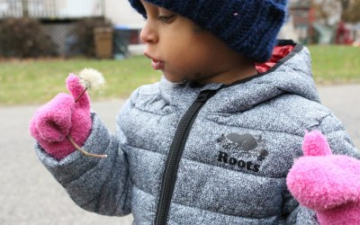 Toddler Winter Essentials | Roots Packable Down Jacket