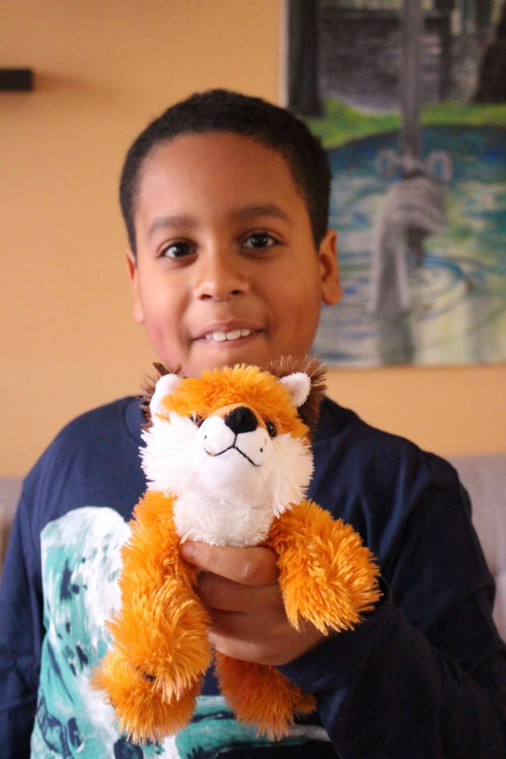 Protecting Canada's Wildlife One Plush Toy At A Time | Adopt-an-Animal