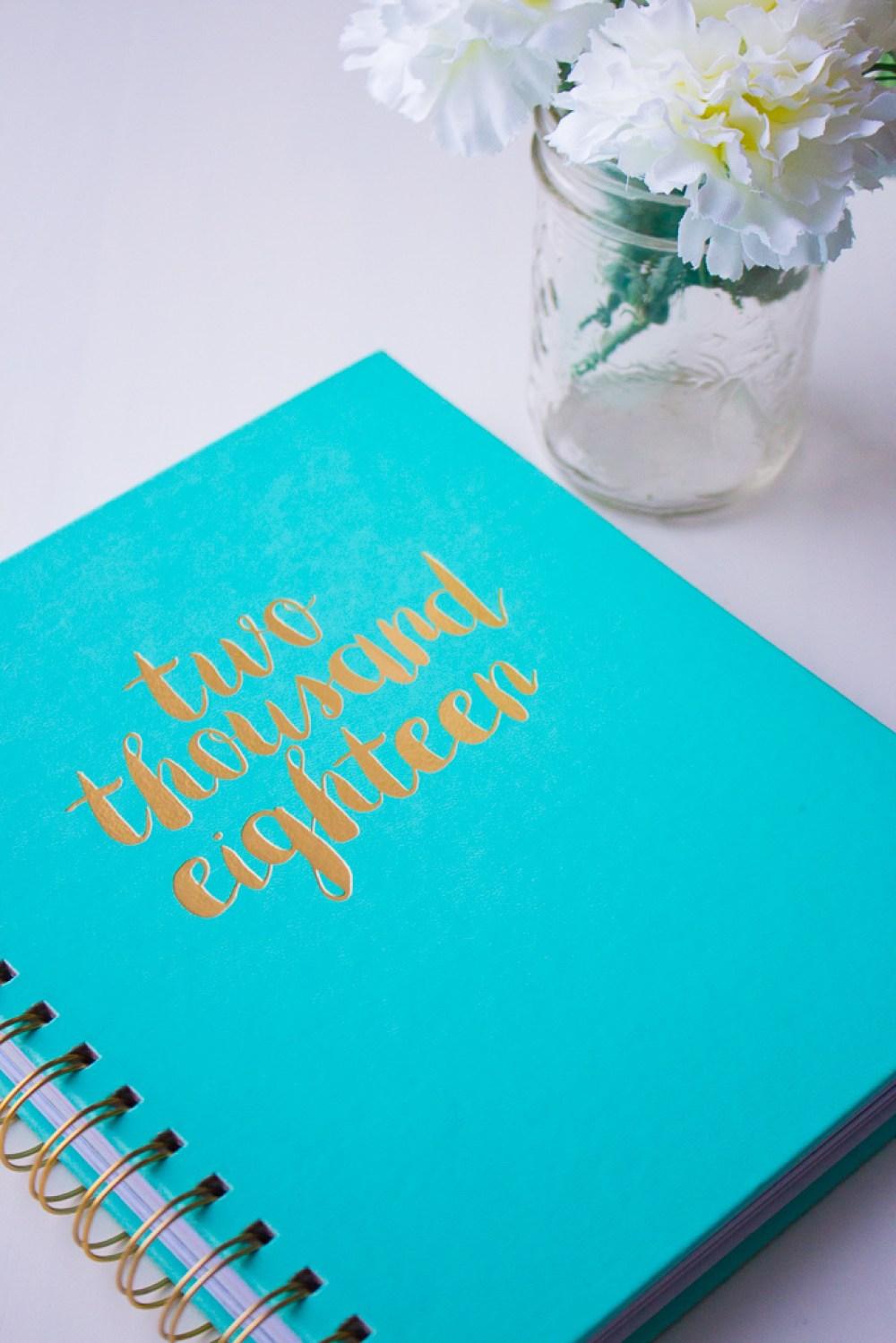 Lady Marielle | My 2018 Blogging Goals + 2017 Year Recap!