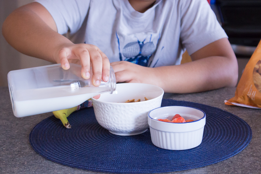 Quick And Simple Tips On How To Make Breakfast More Appealing For Kids