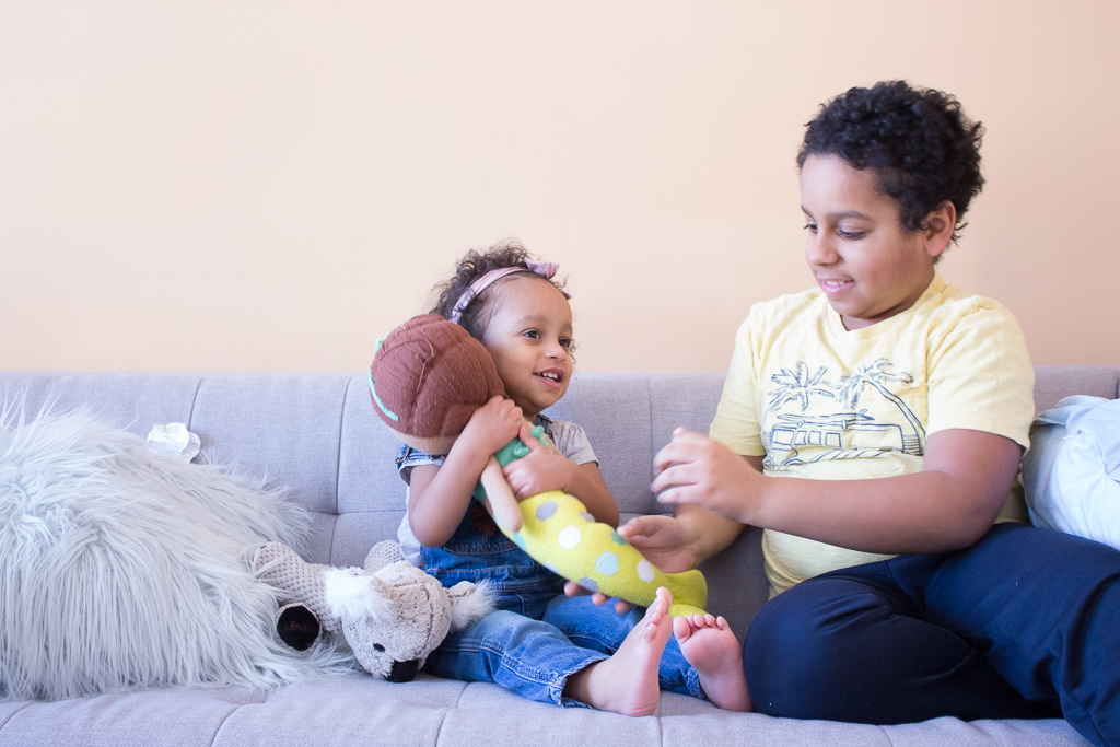 Home Alone: Rules Of Thumb To Keep Kids Safe