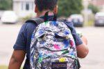 Grateful Sunday: Starting A New School Year