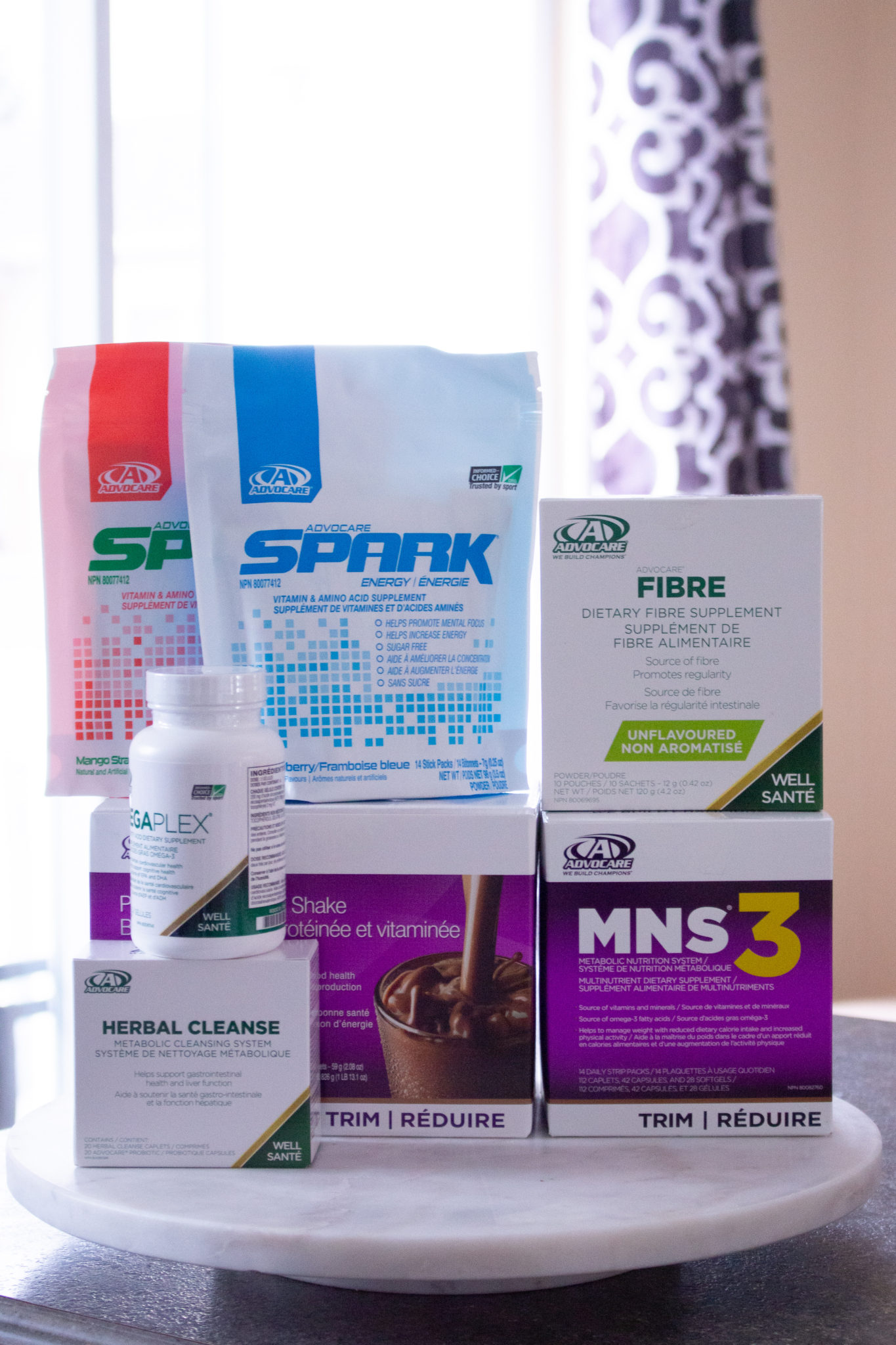 Tips To Get A Head Start On Your Fitness Goals | AdvoCare