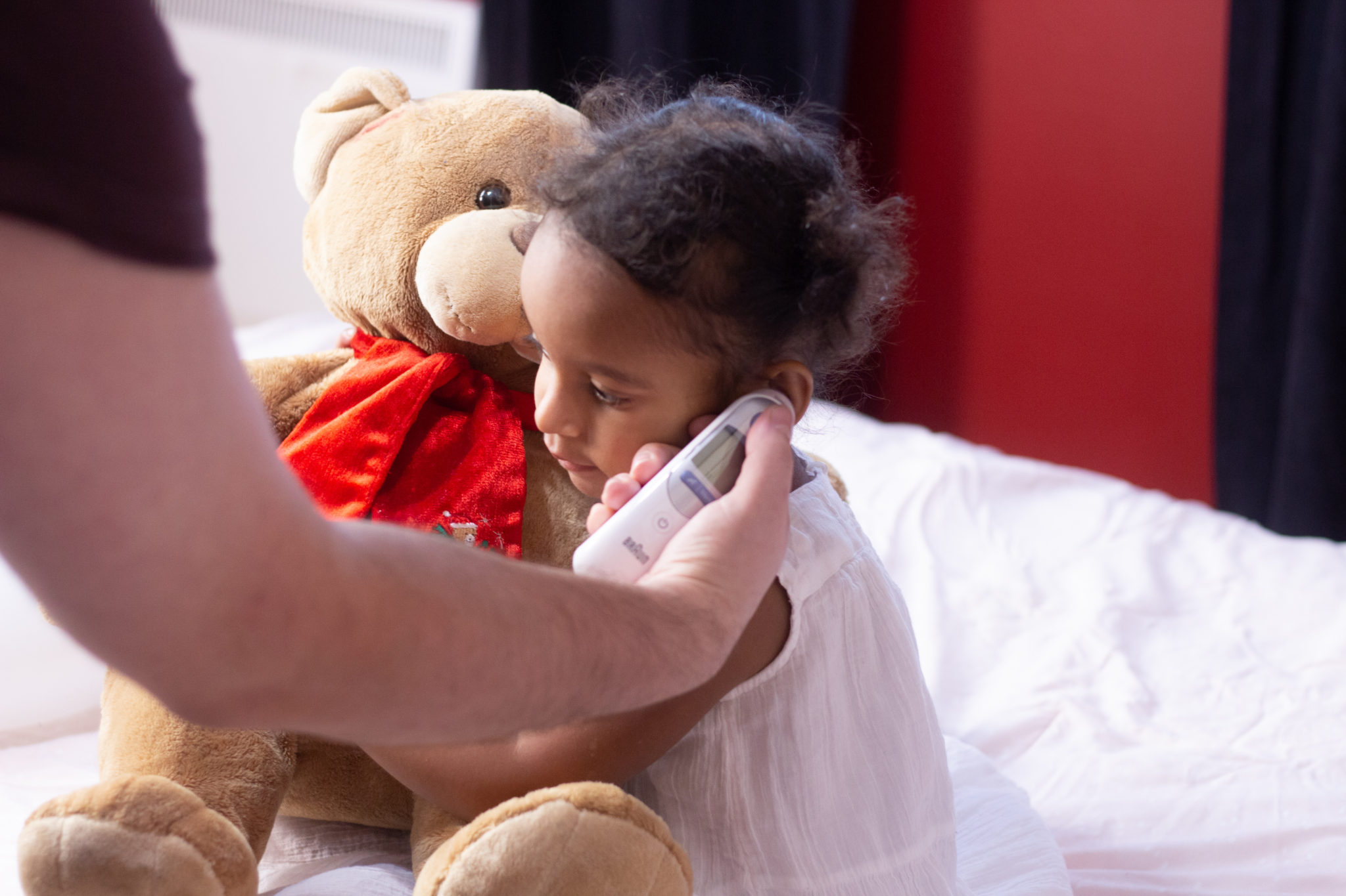 Cold and Flu Season Tips to Keep Your Kids Healthy