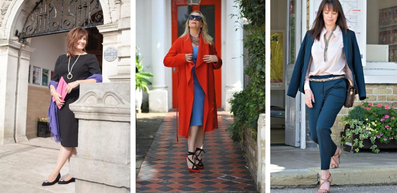 Hobbs London Dinner Look - Barefaced Chic - The Sequinist - RetroChicMama