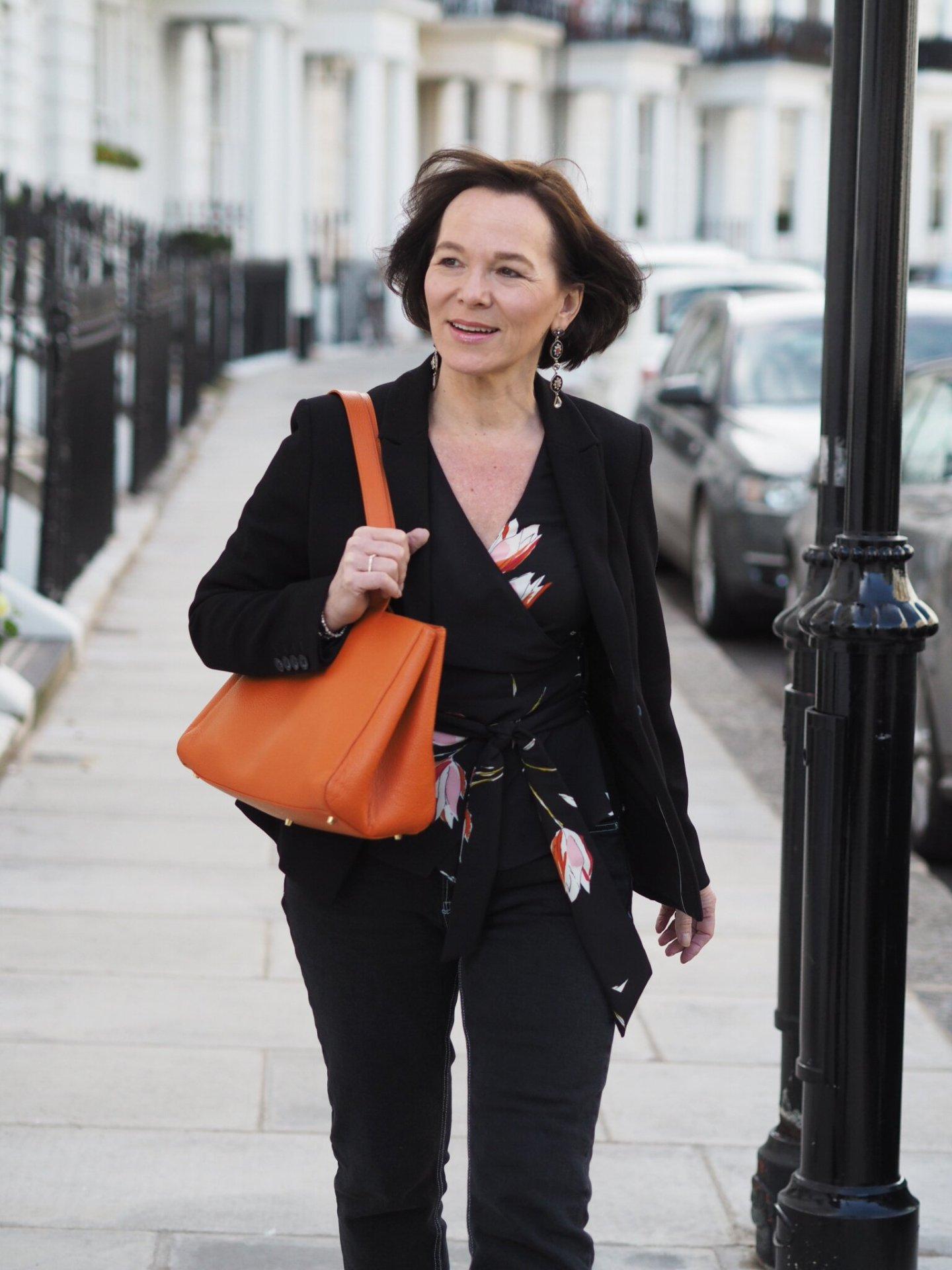 London Notting Hill diboni LadyofStyle