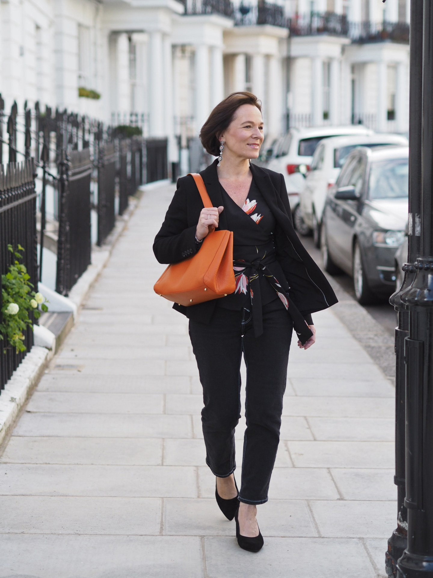 London Notting Hill diboni LadyofStyle