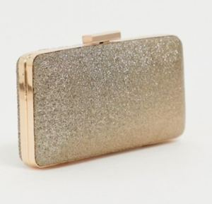 Clutch Lipsy London via asos