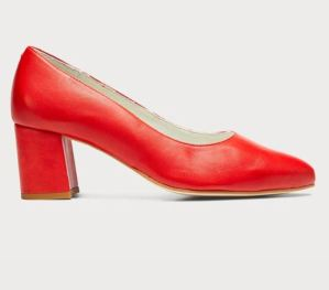 Lederpumps von calla shoes