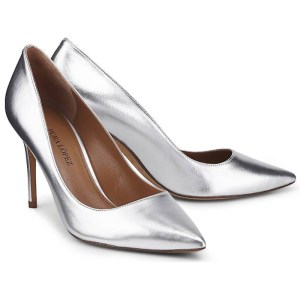 Metallic Pumps von Pura Lopez
