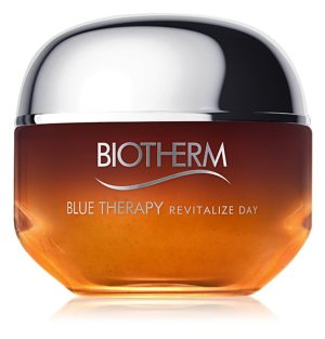 Biotherm Blue Therapy Amber Algae Tagescreme