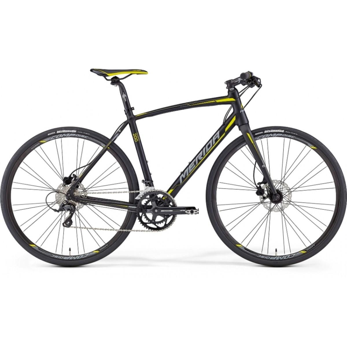 Merida Speeder 200 Flar Bar Road Bike