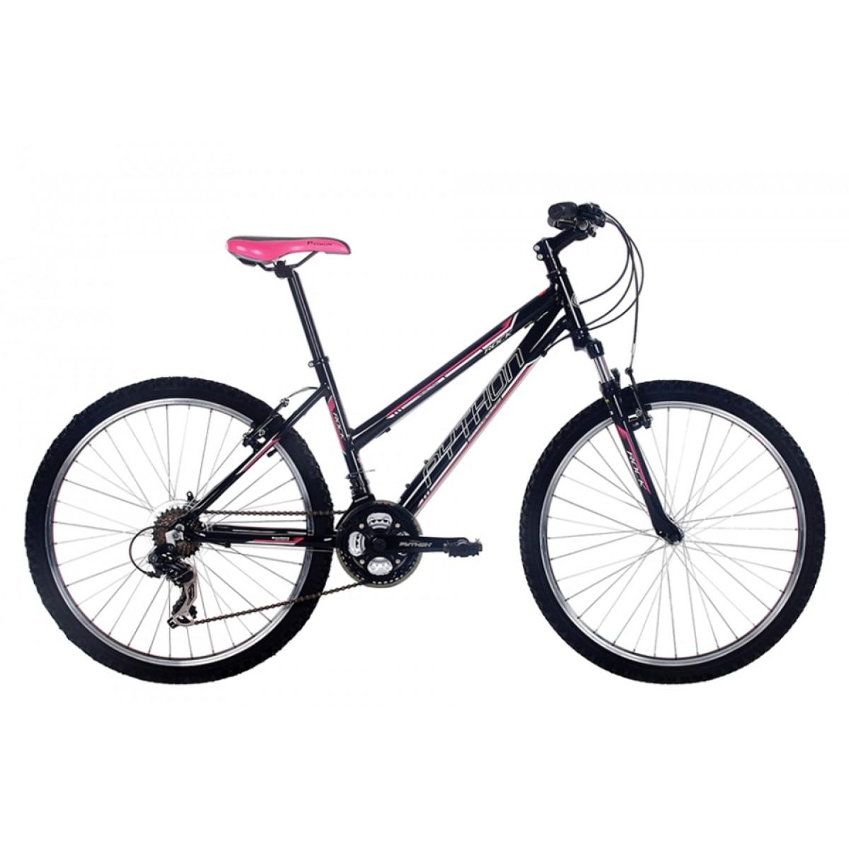 Ga Bulldog Bike