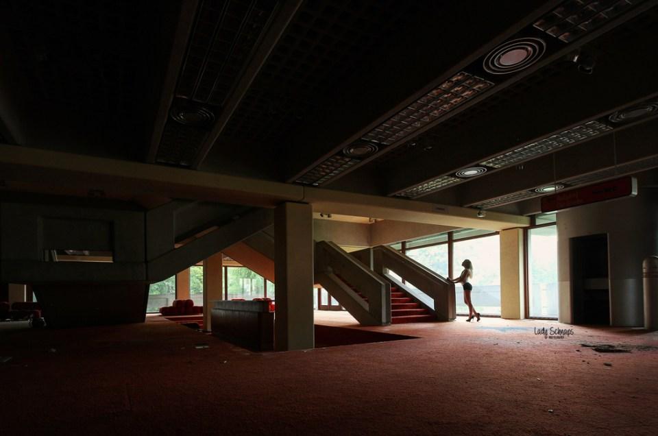 Congress Palais (A)