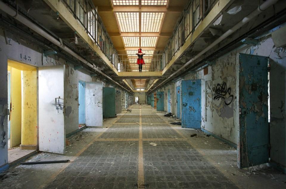 Prison H-15 (FR)