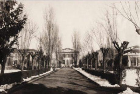 Pavillon Morselli I