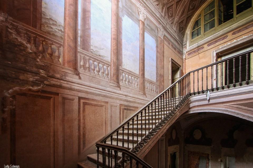 Palazzo di L dei Conti M (IT)