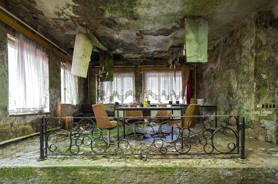 Botanic Hotel (DE)